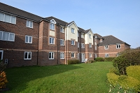 Glendower Court, Whitchurch